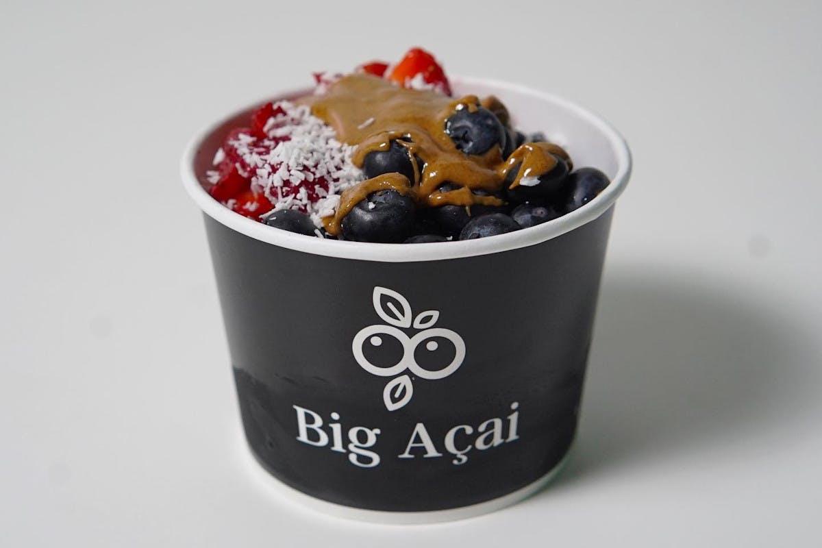 Big Acai Bowl in Ames - Highlight
