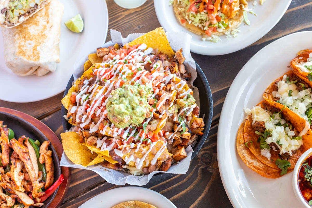 Tapatios Cocina Mexicana in Madison - Highlight