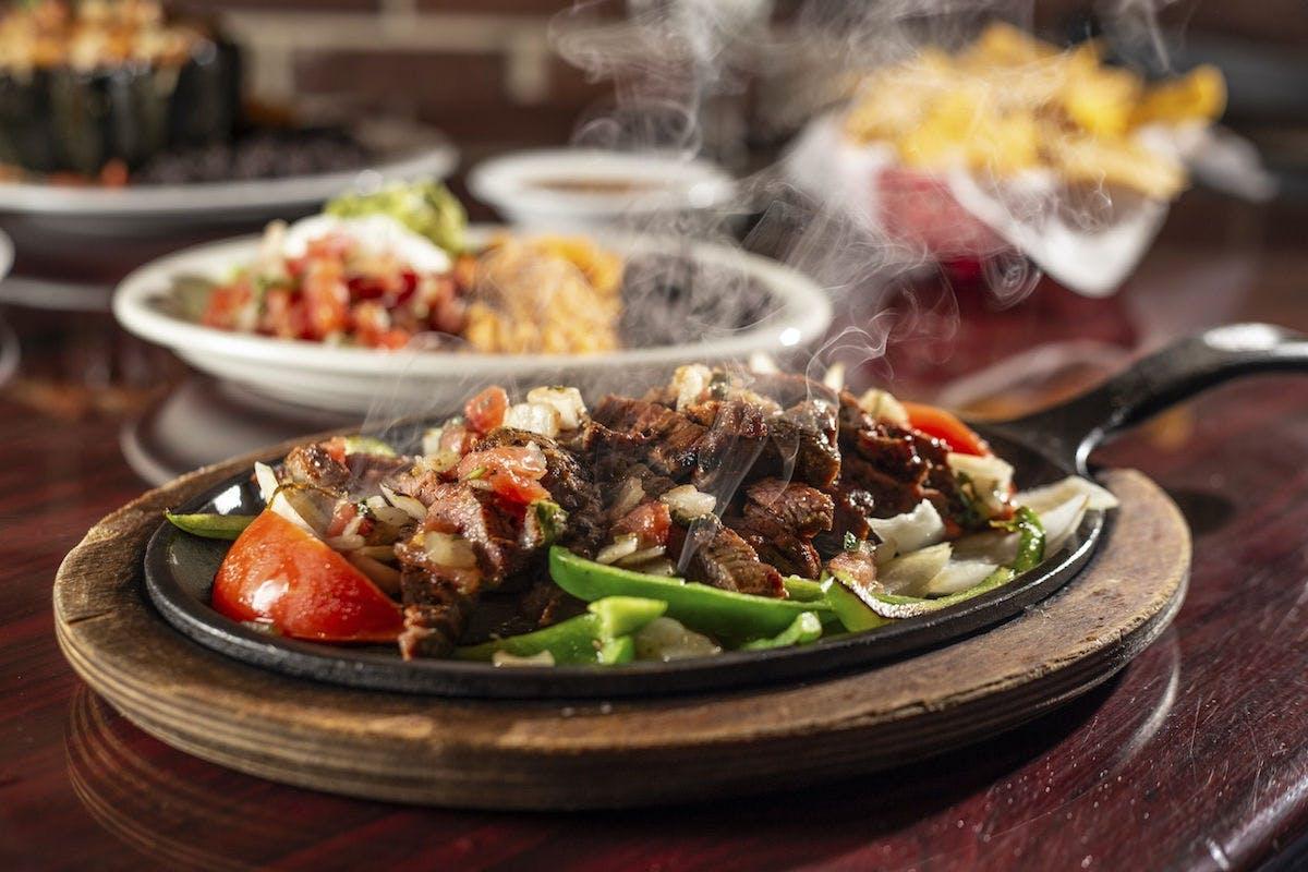 Taco King & Chinese Food in DeKalb - Highlight