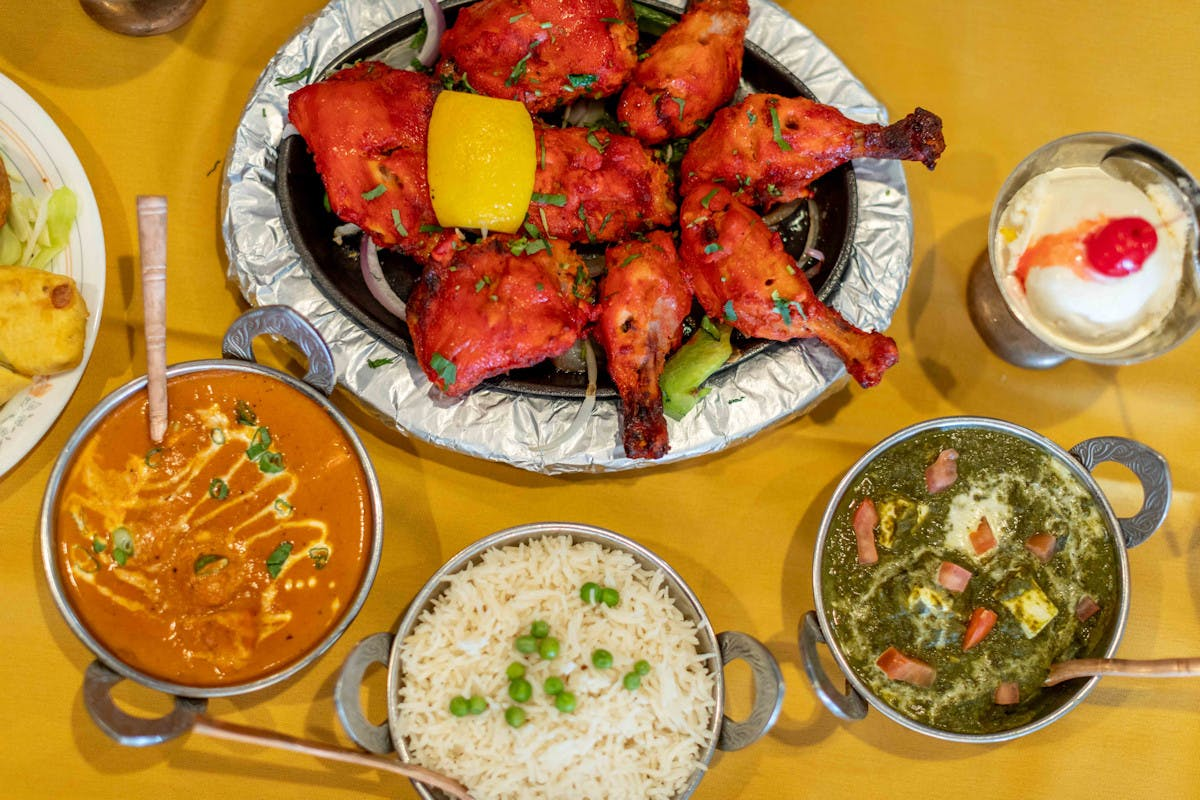 Swagat Indian Restaurant in Madison - Highlight