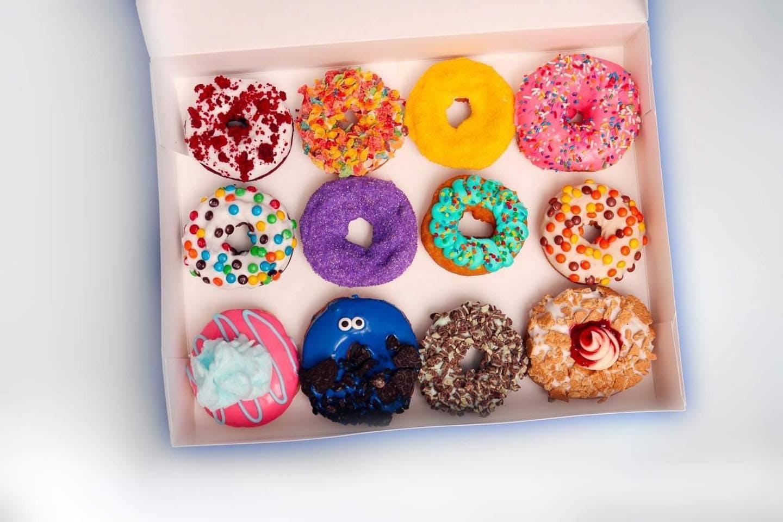 Hurts Donut - Cedar Falls in Waterloo - Highlight