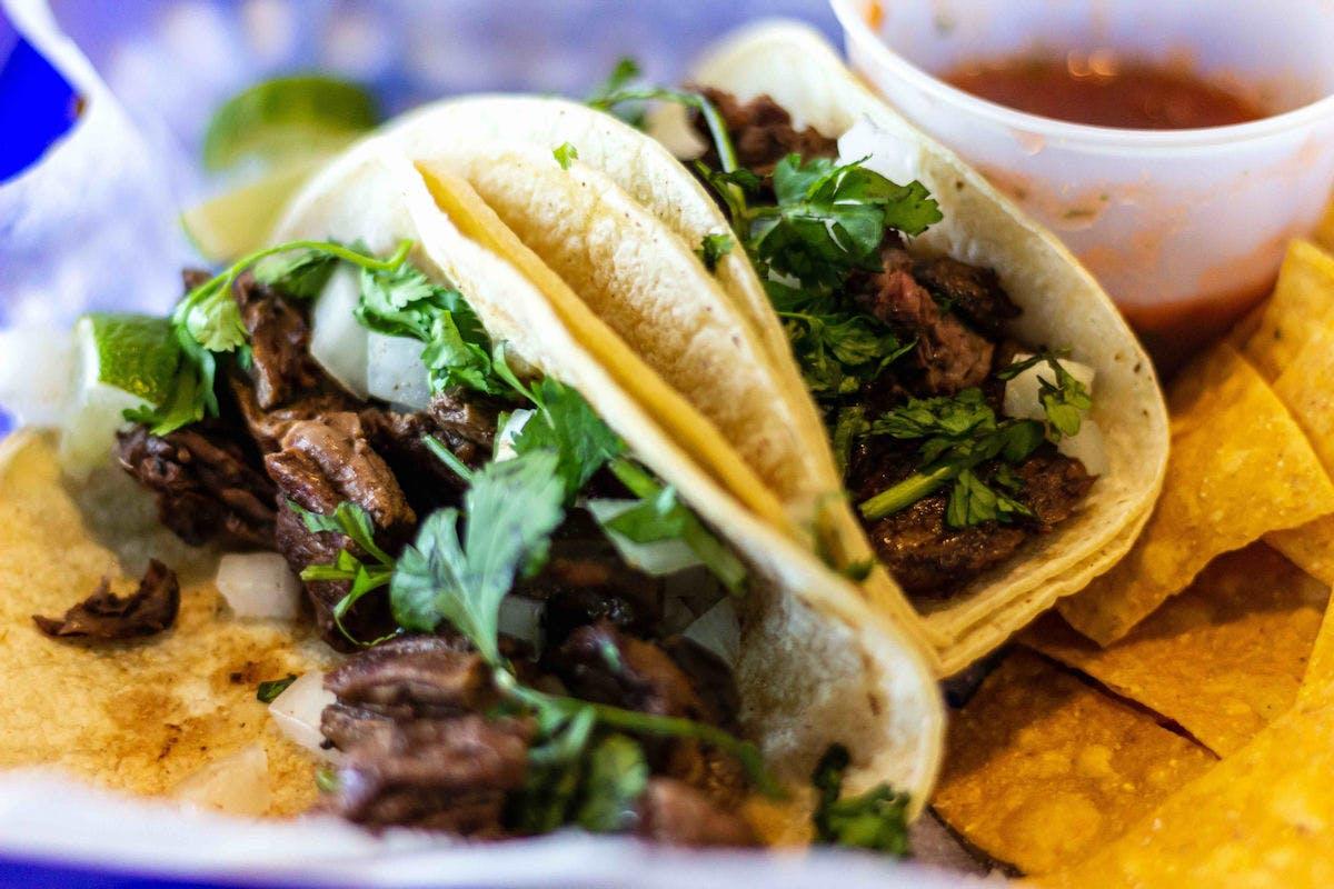 Tacos El Mexicano in Topeka - Highlight