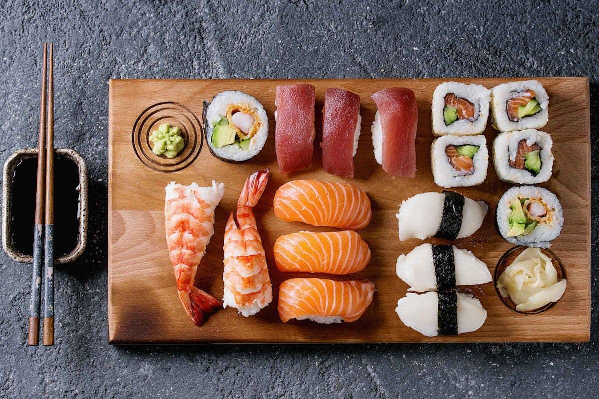 Masa Japanese Cuisine in Wausau - Highlight
