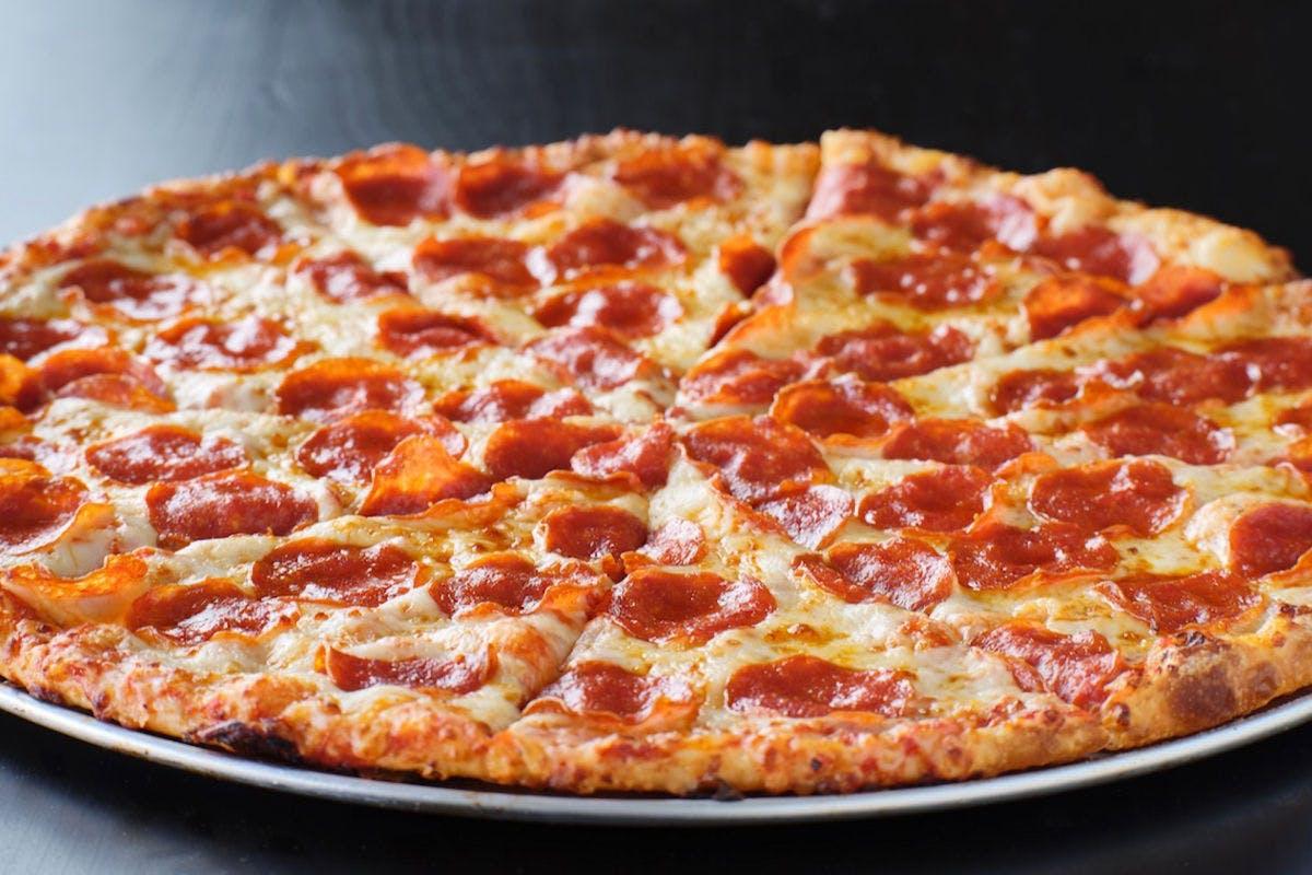 Fat Joe's Pizzeria in Wausau - Highlight