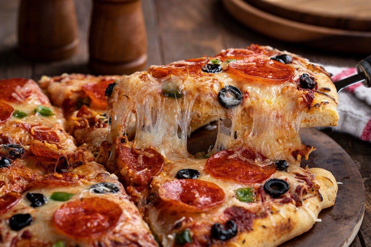 Tony's Pizza in Milwaukee - Highlight
