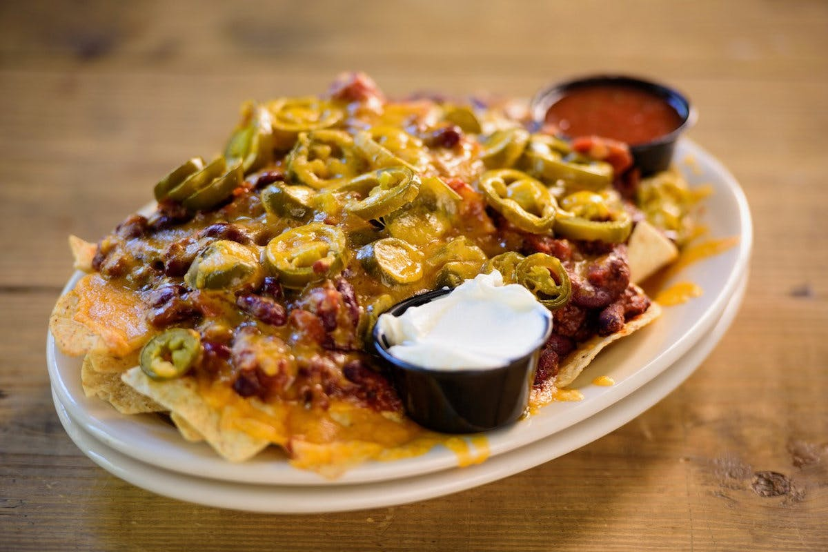 AJ's Bar & Grill - Salina in Salina - Highlight