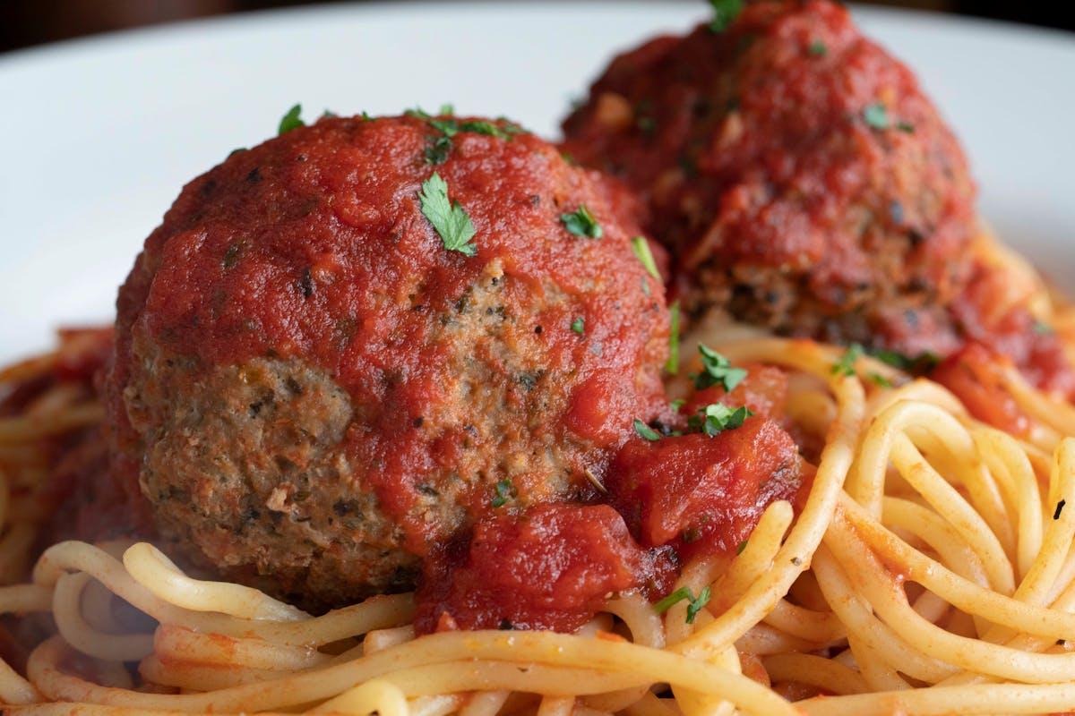 Benvenuto's Italian Grill - Middleton in Madison - Highlight