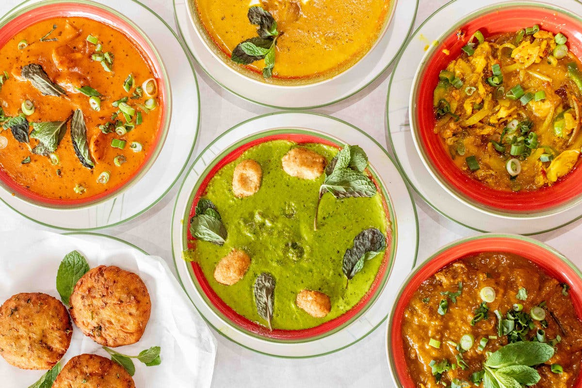 Royal Indian Cuisine in Madison - Highlight