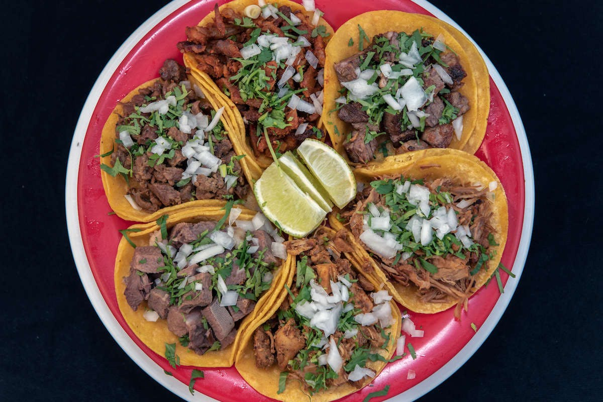 Los Victor's Mexican Food California Style - Division Street in Stevens Point - Highlight