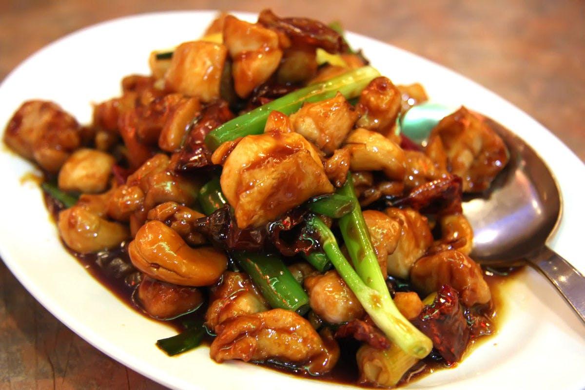 Asian Flaming Wok in Madison - Highlight