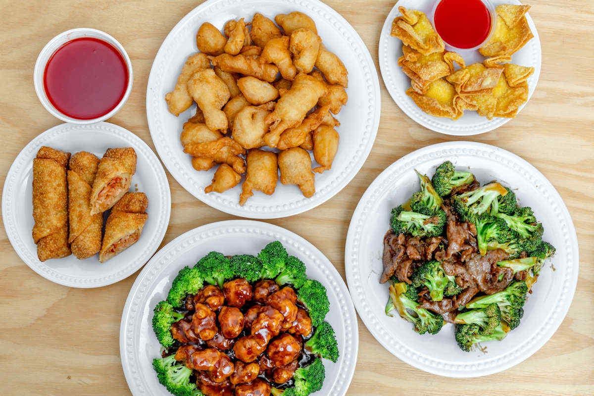 Hong Kong Chinese Restaurant in Kenosha - Highlight