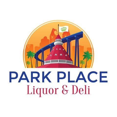 Park Place Liquor & Deli Menu and Takeout in Coronado CA, 92118