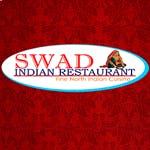 Logo for Swad Indian Restaurant