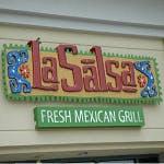 Logo for La Salsa Fresh Mexican Grill - Oakland