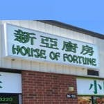 Logo for House of Fortune