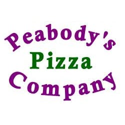 Peabody's Pizza Company Menu and Delivery in Sheboygan WI, 53081