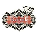 Logo for Kapok Asian, Chinese & Japanese Cuisine