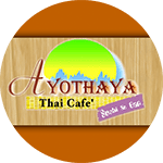 Ayothaya Thai Cafe Menu and Takeout in Payson AZ, 85541