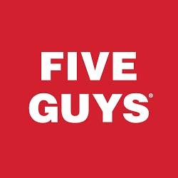 Logo for Five Guys Burgers & Fries - Tualatin