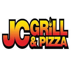 Logo for JC Grill & Pizza