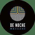 Logo for De Noche Mexicana