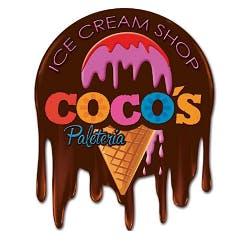 Coco's Ice Cream Shop Menu and Delivery in Salina KS, 67401