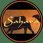 Logo for Sahara Restaurant