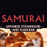 Samurai Japanese Steak & Sushi Bar Menu and Takeout in Fairfax VA, 22032