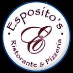 Esposito's Ristorante & Pizzeria Menu and Delivery in Valhalla NY, 10605