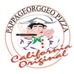 Pappageorggeo Pizza Menu and Delivery in San Jose CA, 95136
