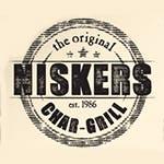 Logo for Niskers