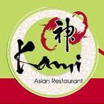 Logo for Kami Asian Restaurant