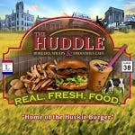 Huddle Restaurant Menu and Delivery in DeKalb IL, 60115