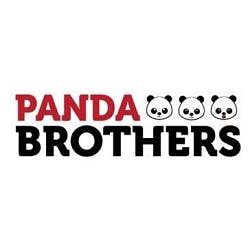 Logo for Panda Brothers