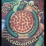 Logo for Pizza Gourmet Restaurant