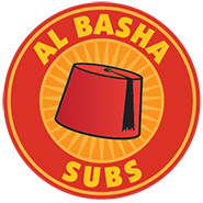 Logo for AlBasha Subs - Wayne State