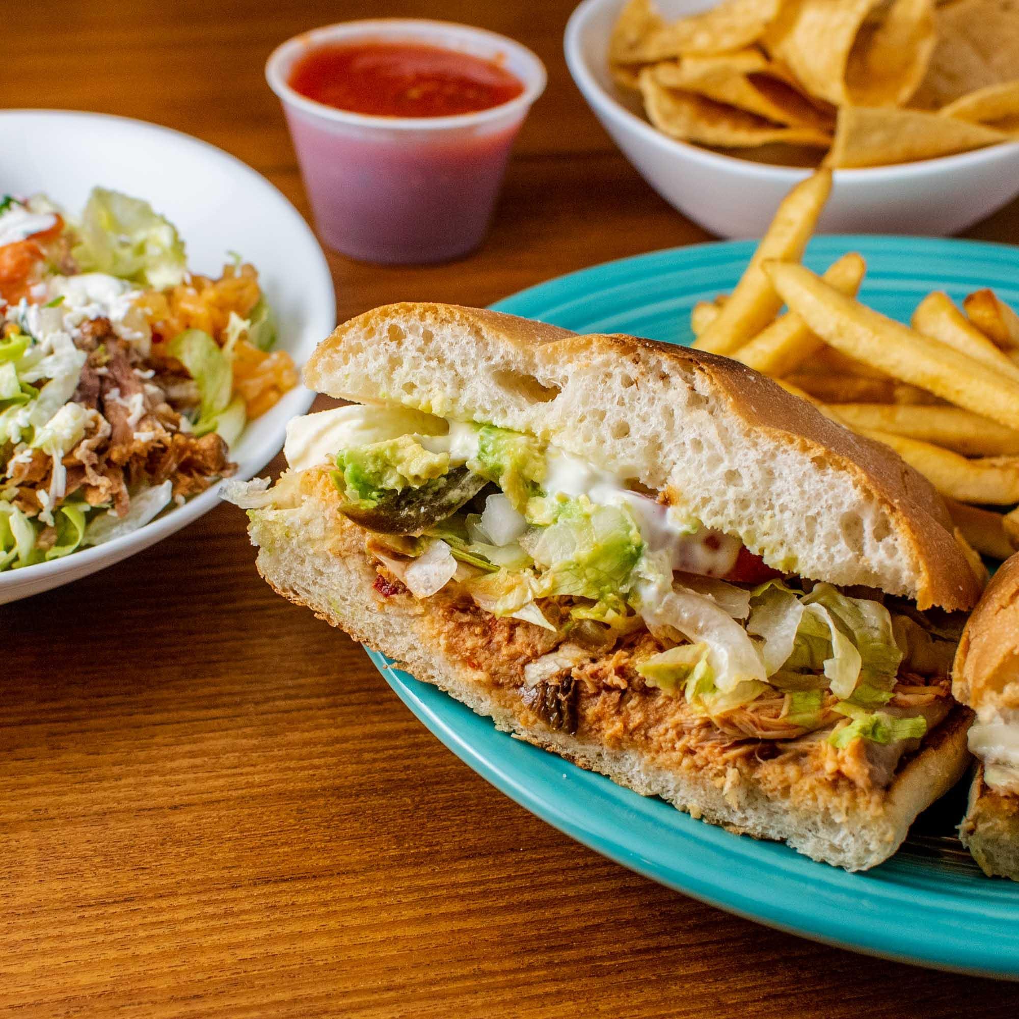 La Penca Mexican Restaurant Menu and Delivery in Madison WI, 53713