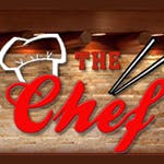 Logo for The Chef