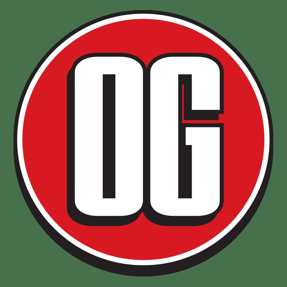 Logo for Original Geno's - Best Craveable Eats in Town