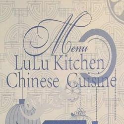 Logo for Lulu's Kitchen