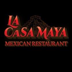 La Casa Maya Mexican Restaurant Menu and Delivery in Ames IA, 50010