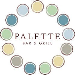 Palette Bar & Grill Menu and Delivery in Madison WI, 53703