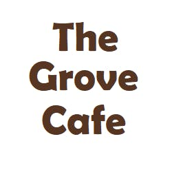 The Grove Cafe Menu and Delivery in Ames IA, 50010