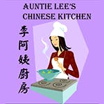 Logo for Auntie Lee