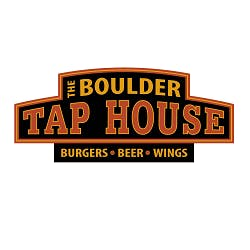 The Boulder Tap House Menu and Delivery in Ames IA, 50010
