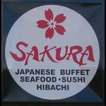 Logo for Sakura