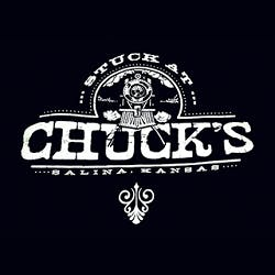 Logo for Chuck's Bar & Grill