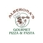 Logo for Alberona's Pizza & Pasta