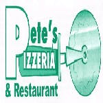 Pete's Pizzeria Menu and Delivery in Brooklyn NY, 11209