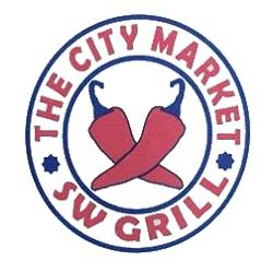 Logo for City Market & SouthWest Grill